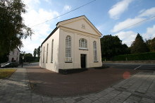 Aberdare, Green Street Methodist Church, Glamorgan © Aberdare Blog